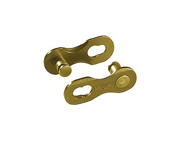SRAM PowerLink Kettenverschluss gold