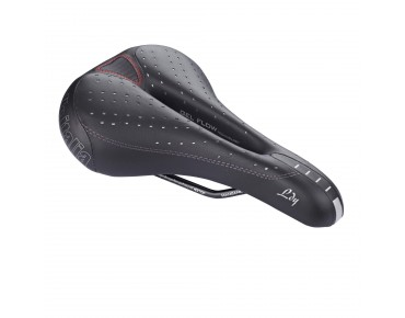 Selle Italia Lady Gel Flow saddle schwarz