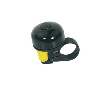 Xtreme Ring-Ring bell black