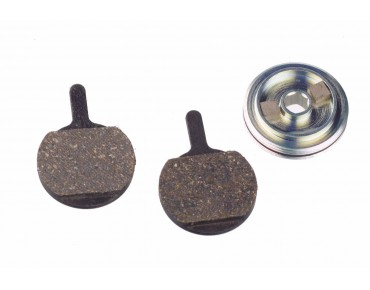 Magura 2.1 Performance Disc brake pads for Louise until ´01 and Clara until ´00 series