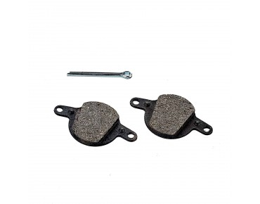 Magura disc brake pads for Louise FR/Louise (2002 - 2006) and Clara (2001 - 2002)