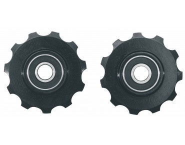 ROSE Big Wheels derailleurwieltjes zwart