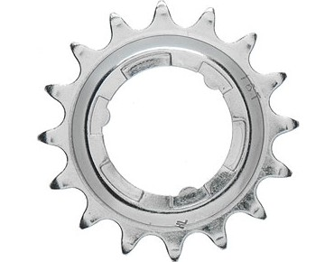 SHIMANO replacement sprocket for Nexus gear hubs silver