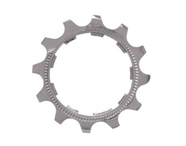 SHIMANO Ultegra CS-6500 9-speed, 12-tooth replacement sprocket