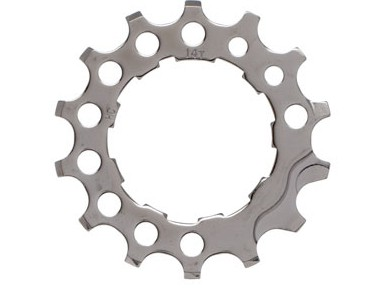 SHIMANO Ultegra CS-6500 9-speed, 14-tooth replacement sprocket