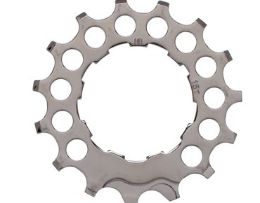 SHIMANO Ultegra CS-6500 9-speed, 15-tooth replacement sprocket
