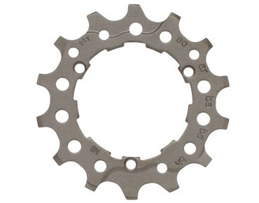 SHIMANO CS-HG90/M770/M960/M970 9-speed, 14-tooth replacement sprocket