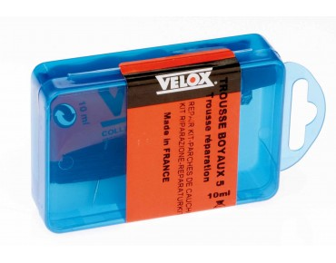 Velox tubular tyre repair kit
