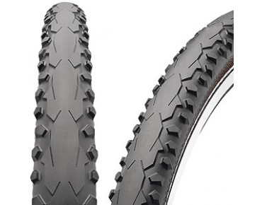 Continental Travel Contact Reflex tyre black/reflex