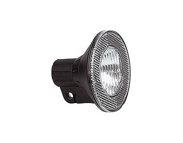 AXA Ellipsoid 9430 front light black