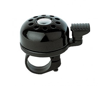 Mounty Special Charly bell for handlebar outer Ø 25,4 - 26,0 mm black