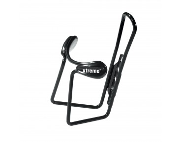 Xtreme Protector Cage bottle cage black