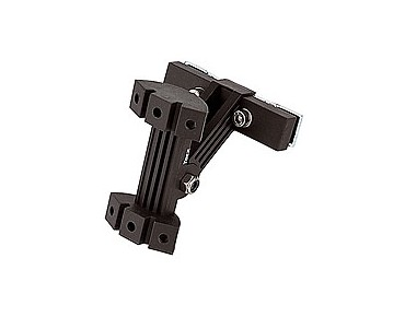 Tacx T6202 bottle cage adapter schwarz