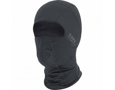 GORE BIKE WEAR UNIVERSAL WINDSTOPPER SO balaclava black