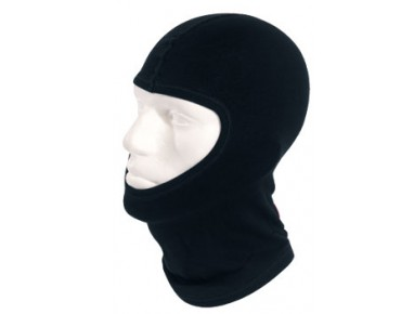 Löffler TRANSTEX kids' balaclava black