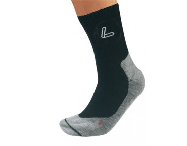 Löffler TRANSTEX socks black