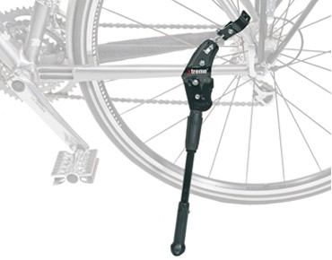 Xtreme Big Tour 2 rear stand black