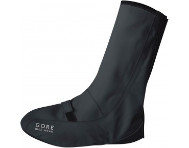 GORE BIKE WEAR CITY GORE-TEX overshoes black