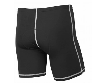 ROSE TRI-SHORTS black