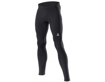 Löffler Thermal tights without seat pad schwarz