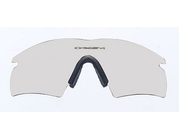 OAKLEY M FRAME HYBRID replacement lenses clear