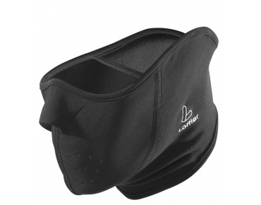 Löffler GORE WINDSTOPPER SOFTSHELL WARM face mask black