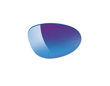 RUDY PROJECT RYDON replacement lenses multilaser blue