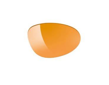 RUDY PROJECT RYDON replacement lenses orange
