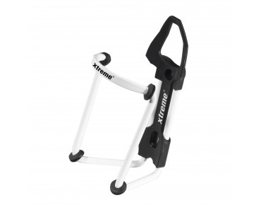 Xtreme Multi Cage bottle cage white