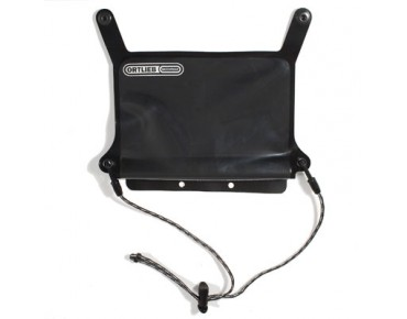ORTLIEB GPS-cover for handlebar bags transparent