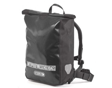 ORTLIEB messenger bag black