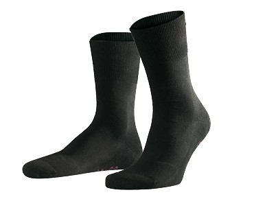 FALKE socks RUN black