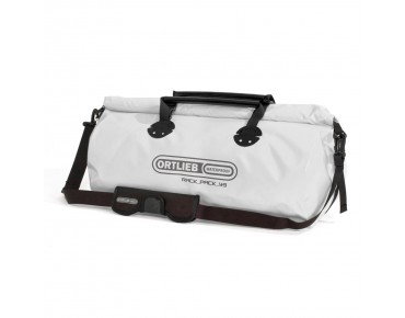 ORTLIEB L 49 l Rack-Pack travel and sports bag white/black