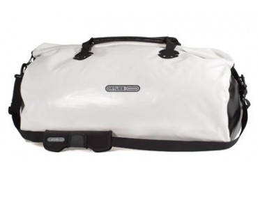 ORTLIEB Rack-Pack white/black