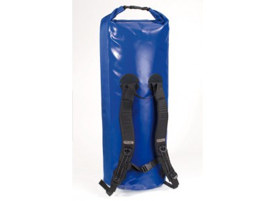 ORTLIEB X-Plorer pack bag blue