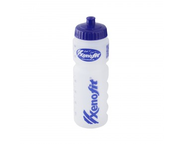 Xenofit Trinkflasche 750 ml transparent
