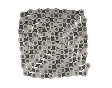 SRAM PC 870 chain silver/grey