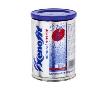 Xenofit Xenofit® mineral energy drink powder