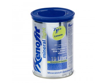Xenofit Xenofit® mineral light drink powder