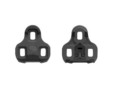 Look KéO Grip cleats black