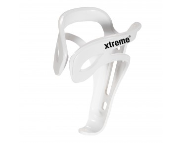 Xtreme Comp FH4 bottle cage white