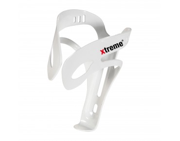 Xtreme Pro AL4A bottle cage white