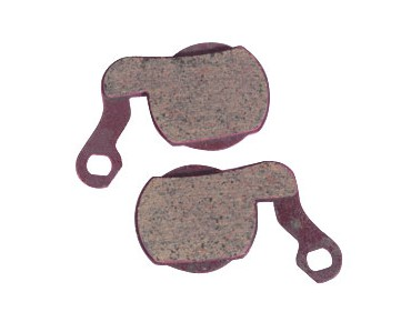 Kool Stop disc brake pads for Magura Louise from '07, Julie HP