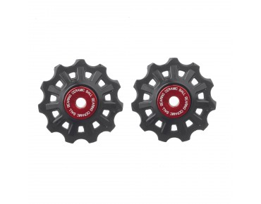 Campagnolo Super Record 11-speed derailleur pulleys