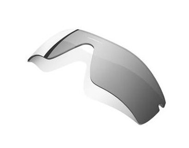 OAKLEY RADAR PATH replacement lenses black irid.