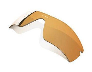 OAKLEY RADAR PATH replacement lenses persimmon