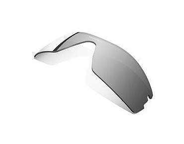 OAKLEY RADAR PITCH replacement lenses black irid.