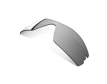 OAKLEY RADAR PITCH replacement lenses black irid. Polarized