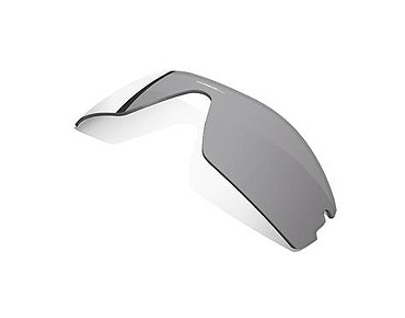 OAKLEY RADAR PITCH replacement lenses grey