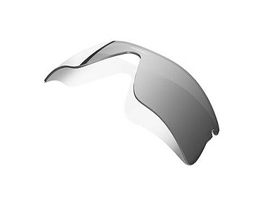 OAKLEY RADAR RANGE replacement lens black irid.